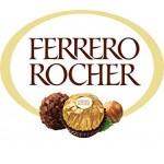 Ferrero Rocher Chocolate