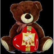 Teddy Bear in my Heart