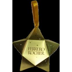 Ferrero Rocher Star Chocolate 37.5g