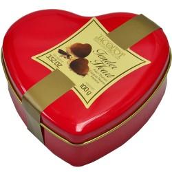 Jacquot Heart Shape Chocolate