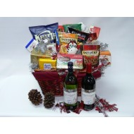 Christmas Hamper  Natural Selection